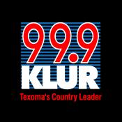 KLUR 99.9 FM