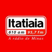 Radio Itatiaia Juiz de Fora 105.3 FM