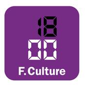 France Culture  -  LE JOURNAL DE 18H
