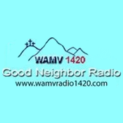 WAMV - Good Neighbor Radio 1420 AM