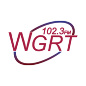 WGRT 102.3 FM