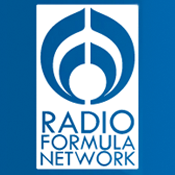 Radio Formula Network 1500 AM