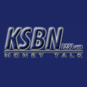 KSBN - Money Talk 1230 AM