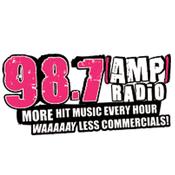 WDZH - 98.7 AMP Radio