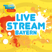 Radio TEDDY - Bayern Livestream