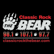 WCKC - Classic Rock the Bear 107.1 FM