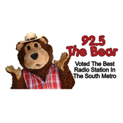 WEKS - The Bear 92.5 FM