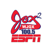 WJQX 100.5 - JOX 2 - ESPN 100.5