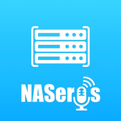 NASeros Podcast