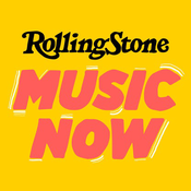 RollingStone Music Now