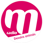M Radio Dessins Animés