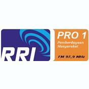 RRI Pro 1 Singaraja FM 97.9