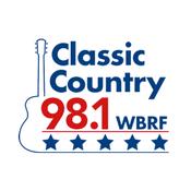 WBRF - Classic Country 98.1 FM