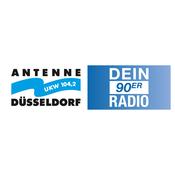 Antenne Düsseldorf - Dein 90er Radio