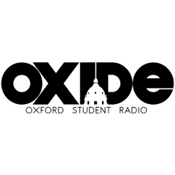 Oxide - Oxford University Student Radio