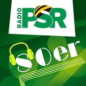 RADIO PSR 80er