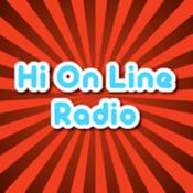 Hi On Line Radio - Lounge