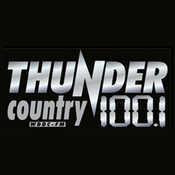 WDDC - Thunder 100.1 FM