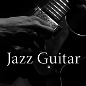 CALM RADIO - Jazz Guitar