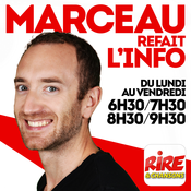 Rire & Chansons - Marceau refait l\'info