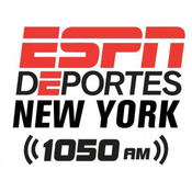 WEPN - ESPN New York 1050 AM radio stream - Listen online
