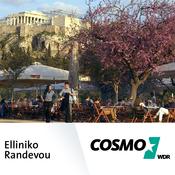 COSMO Elliniko Randevou