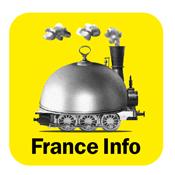 France Info  -  Les saveurs du Tour
