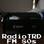 Radiotrdfm 80s