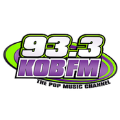 KKOB-FM - 93.3 FM