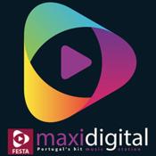 Maxi Digital Festa
