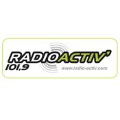 Radio Activ\' 101.9 Fm