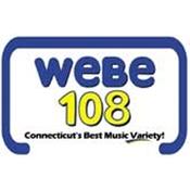 WEBE - 107.9 FM