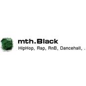 ShoutedFM mth.Black