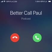 Better Call Paul - The Paul Ripke Podcast