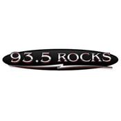 KMYK - 93.5 Rocks the Lake 93.5 FM