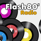 Flash80' Radio