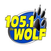 KAKT - The Wolf 105.1 FM