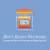 KCVN - Bott Radio Network 104.5 FM