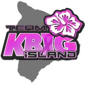 KKBG - K-BIG FM 97.9 FM