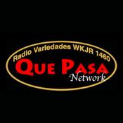 WKJR - Radio Variedades 1460 AM