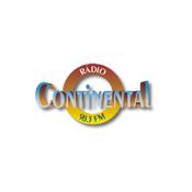 Rádio Continental 98.3 FM