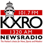 KXRO - Newsradio 1320 AM