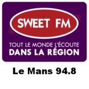 Sweet FM - Le Mans 94.8