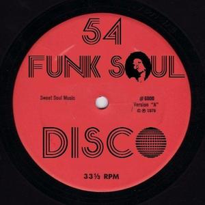 54-funk-soul-dance radio stream - Listen online for free