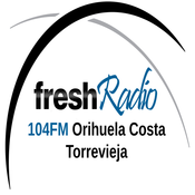 Fresh Radio Spain - Costa Blanca South