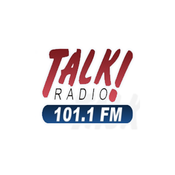 WYOO - Talk Radio 101.1 FM