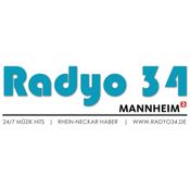 Radyo34