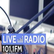 Live Radio 101,1FM