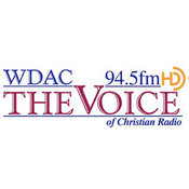 WDAC 94.5 FM - The Voice