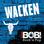 RADIO BOB! BOBs Wacken Nonstop